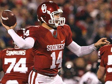Reports: Sam Bradford to Leave OU for NFL