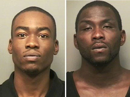 2 Men Arrested in Shooting Death of Oklahoma Soldier