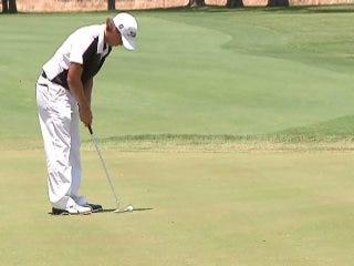 OSU's Fowler Near Top in Amateur Golf Championship