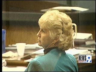 Ada Woman Found Guilty 29 Years After Killing Ex-Husband