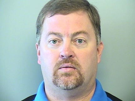 Former Oklahoma M.E. Chief Investigator Indicted on Sexual Battery Counts