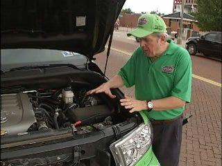 Heat Can Kill Car Batteries Faster