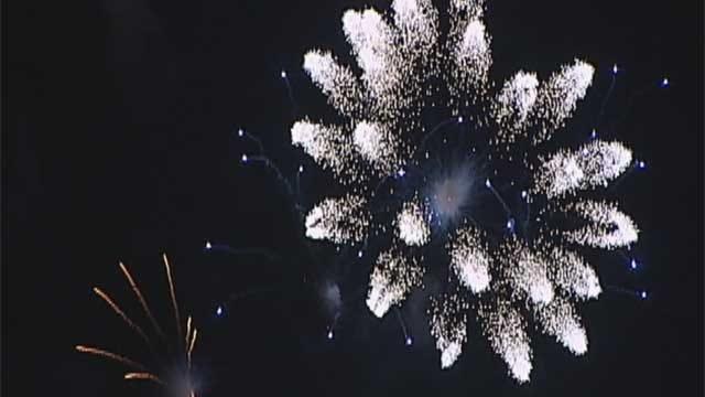 Oklahoma Fireworks Laws And Regulations