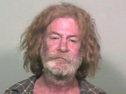 Drunk Driving Suspect Arrested 1 Day After Being Released From Jail