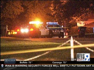 Man Suspected of Shooting Wife Dies From Self-Inflicted Gunshot Wounds