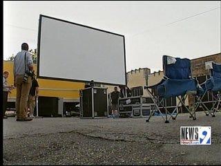 deadCENTER Film Festival Kicks Off