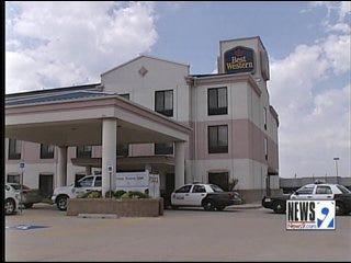 2 Found Dead at Best Western Hotel