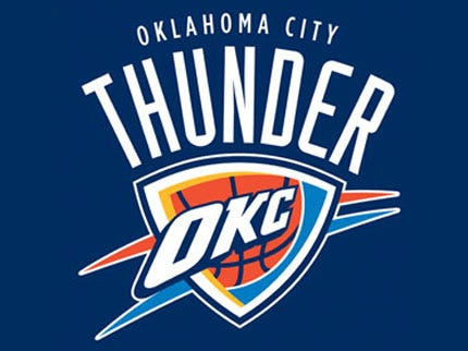 Thunder Holding Pre-Draft Workout