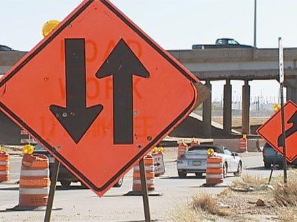 State Spends More Stimulus Money on Roads, Bridges