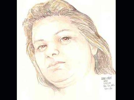 Elk City Seeks Public Help Identifying Murder Victim