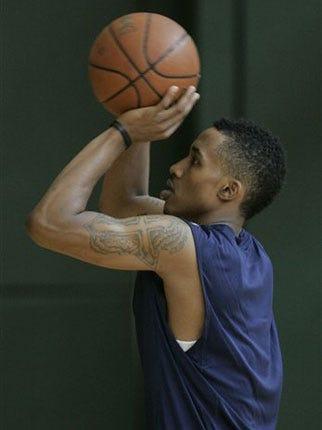 Draft Analysis: Brandon Jennings