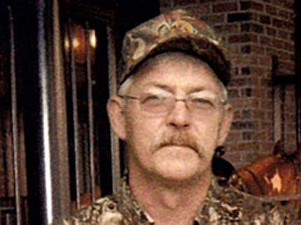 Elk City Police Search for Missing Man