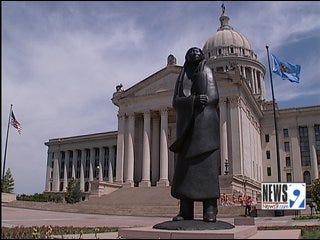 Lawmakers Focus on Interim Studies
