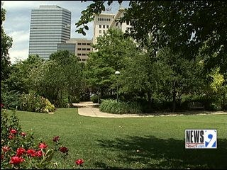 Core to Shore Plan to Include Downtown Park