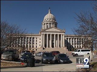 Legislators Disagree about Pay