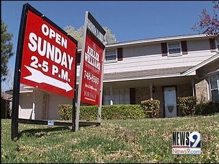 Home Sales on the Rise