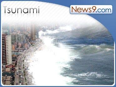 Strong quake near Tonga prompts tsunami warning