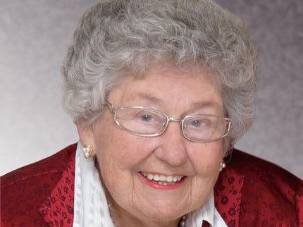 Lt. Governor's Mother Dies