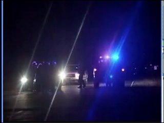 Plane Crash Kills 1 in Payne County