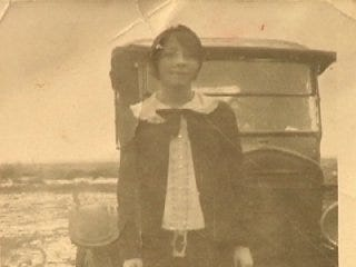 Oklahoma's Children of the Great Depression