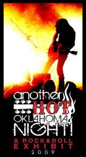'Another Hot Oklahoma Night' to Open