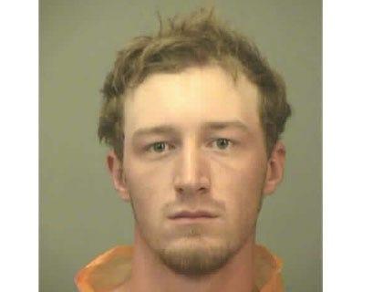 Man Arrested for Luring Children in Edmond Skate Park