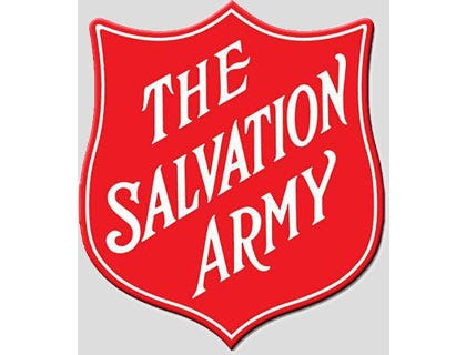 Check Out National Salvation Army Week