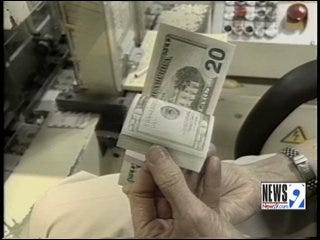 State Agency Requires Transparency When Spending