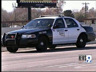 Oklahoma Highway Patrol Gets Money to Avoid Furloughs