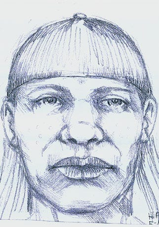 Village Police Looking for Woman's Attacker