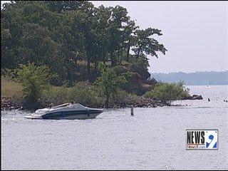 Gov. Henry Considers Boat DUI Law