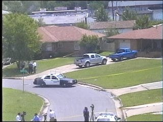 Police Investigate Southside Shooting