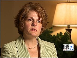 Mother Fights for Soldier Son's Innocence