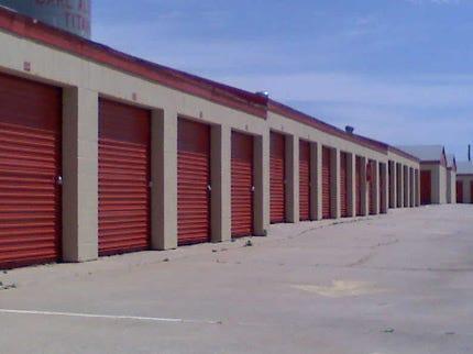 Consumer Watch: Storage Unit Surprise