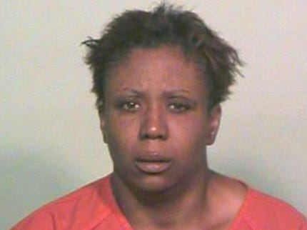 Woman Arrested in Oklahoma City Stabbing