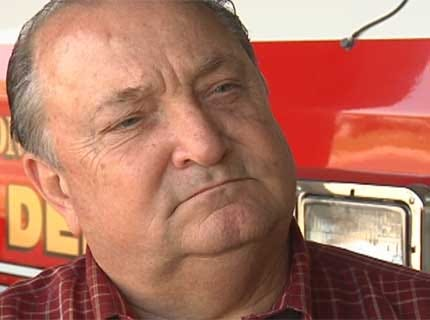 Former Fire Chief Still Humbled By Community Response to Bombing