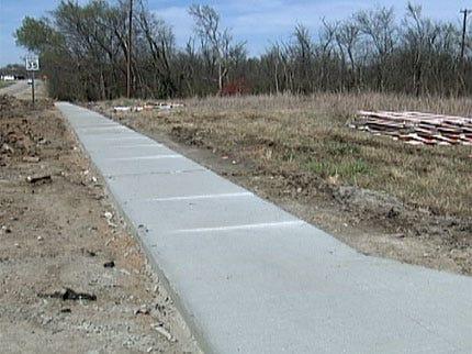New Boynton Sidewalk Makes List of Top Wasteful Stimulus Projects