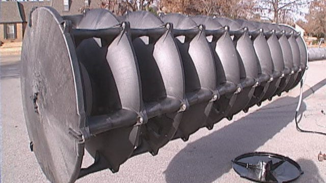 Norman Adds New Warning Sirens