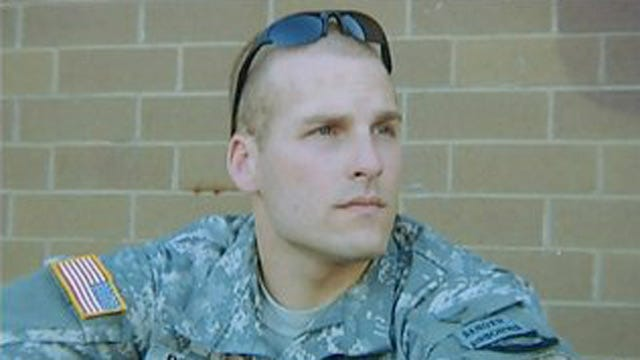 Oklahoma Soldier Serving Murder Sentence To Hear From Clemency Board