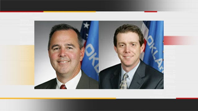 Oklahoma Senate Leader Announces State Pension Panel