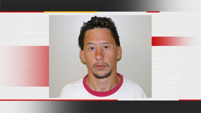 Police Arrest Enid Sex Offender In Moore