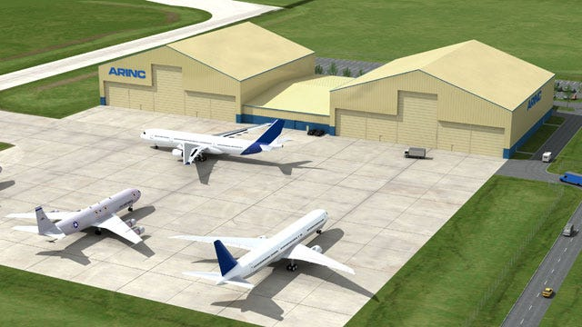 Aircraft Services Company Expanding In OKC, Bringing New Jobs