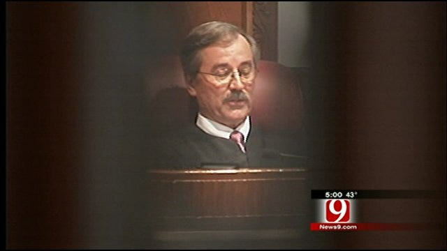 Defense Attorney In OKC Pharmacist Murder Case Files New Motion To Remove Judge