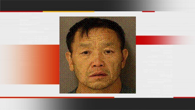 Oklahoma Man Arrested At Airport Says Heroin Meant As Pain Reliever