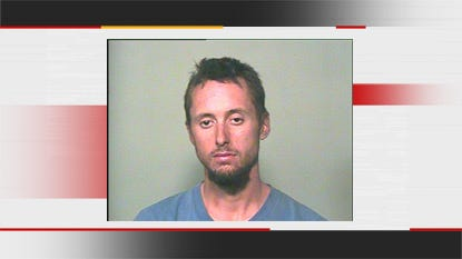 Luther Man Shoots Himself, Is Arrested For DUI