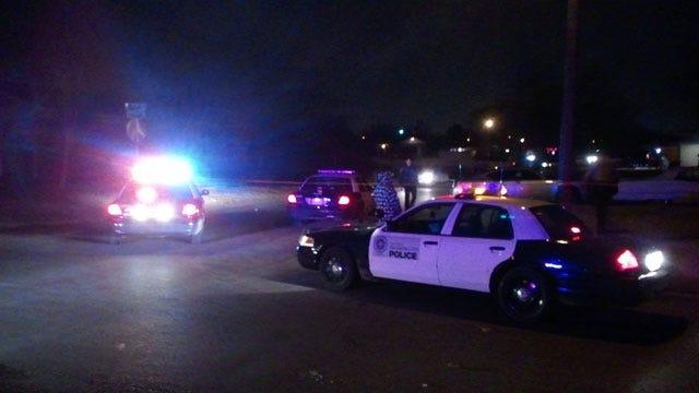 1 Dead, 3 Injured In Northeast Oklahoma City Shootings