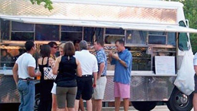 'Southern Living' Magazine Names OKC's Big Truck Tacos Best Of South