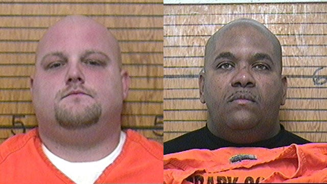 Two Lawmen Face Criminal Charges In Grady County