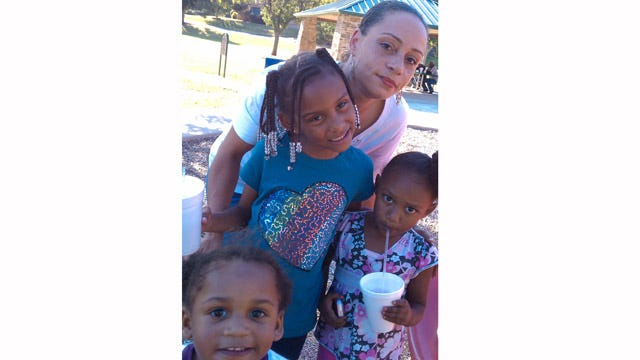 Oklahoma City Woman, Her 2 Children Reported Missing