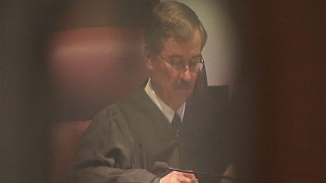 Defense Wants Judge Off OKC Pharmacy Shooting Case